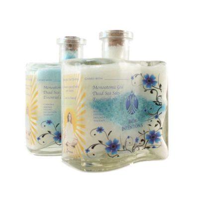Monoatomic Therapeutic Bath Salt