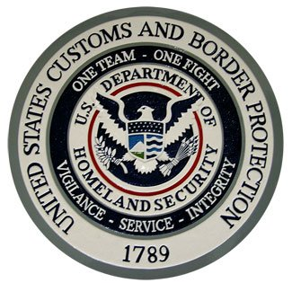 Customs Seal
