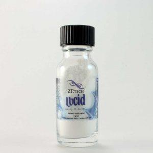 lucid monoatomic dream powder 10g