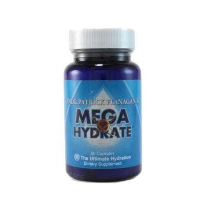 Megahydrate Patrick Flanagan