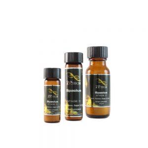 Spacius Powder