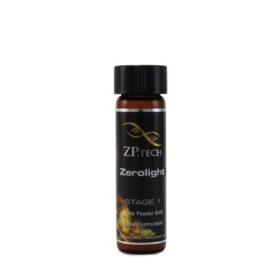 Zerolight White Powder Gold 5g.