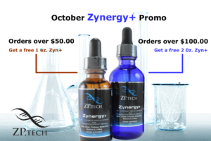 Zynergy+ Promo