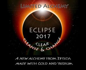 Eclipse 2017 Gold & Iridium Powder