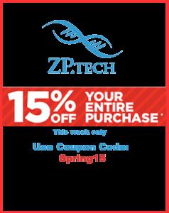 15 % off coupon