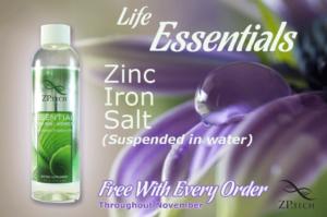 Zptech Essentials Promo