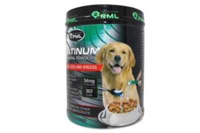 K9 Platinum Dog Multi Powder