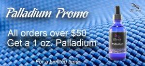 June Palladium Promo