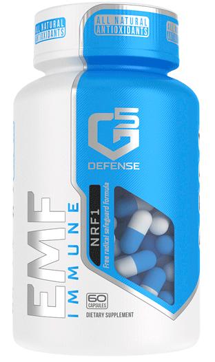 EMF Immune - Antioxidant - 60 caps