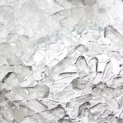 Ormes Monatomic Crystals