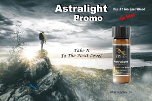 Zptech - Ormes Monatomic Astralight Supplement Promo