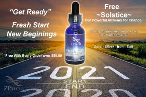 Free Solstice Alchemy