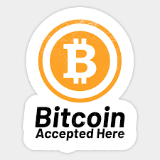 Accepts Cryptocurrency Bitcoin Litecoin Dogecoin
