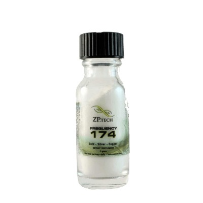 Frequency Ormes Mineral Supplements