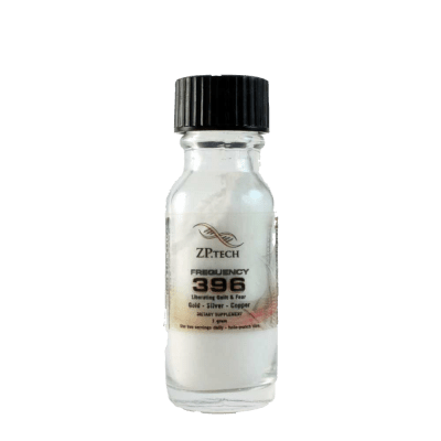 Frequency Ormes Monatomic Mineral Supplement